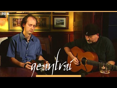 John Williams|concertina|Dennis Cahill|Geantraí 2003