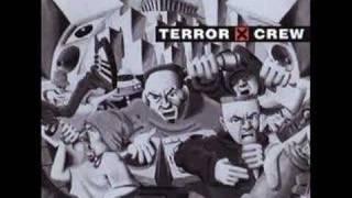 terror x crew-na tous do na trexoun