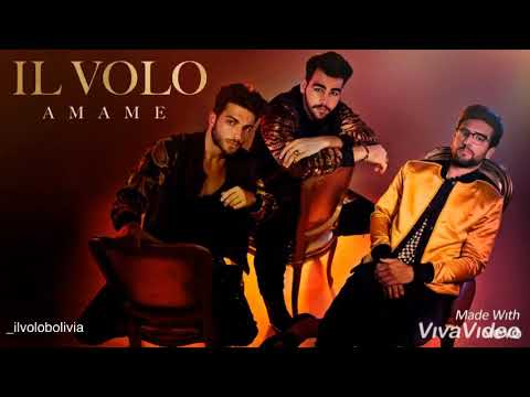 Ámame - Il Volo (audio)