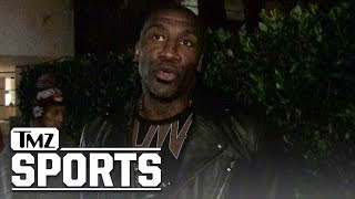 Shannon Sharpe: Here's What Needs to Happen for Diddy to Buy Panthers ... | TMZ Sports