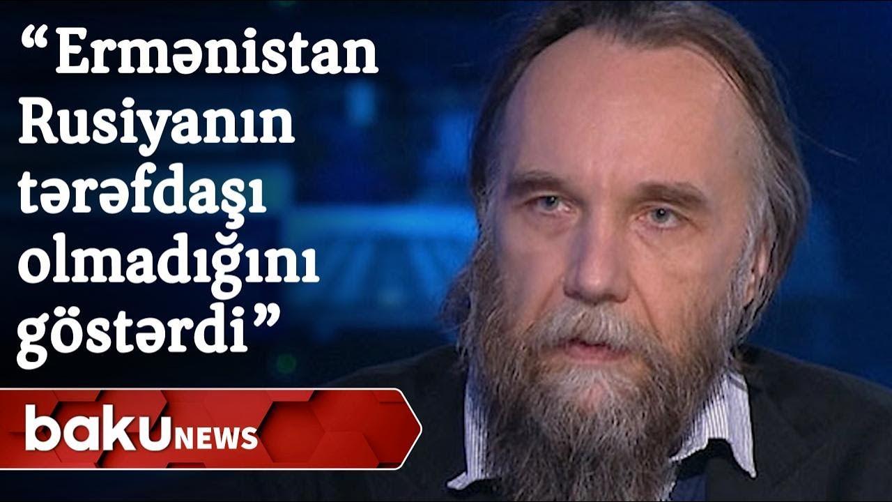 """Rusiyalı Politoloq: """"Ermənistan Rusiyanın tərəfdaşı olmadığını göstərdi"""""""