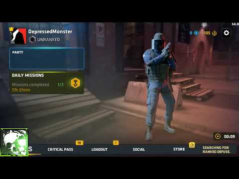 Pubg mobile live stream testing new streaming software thumbnail