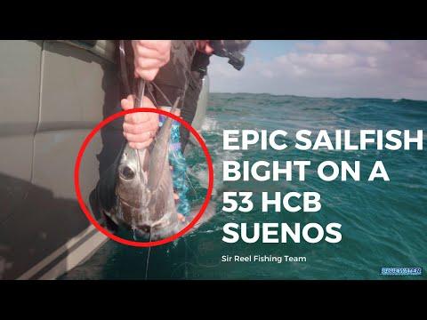 Operation Sailfish Day 2 - Sir Reel