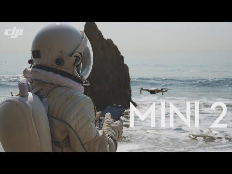 DJI - Meet DJI Mini 2