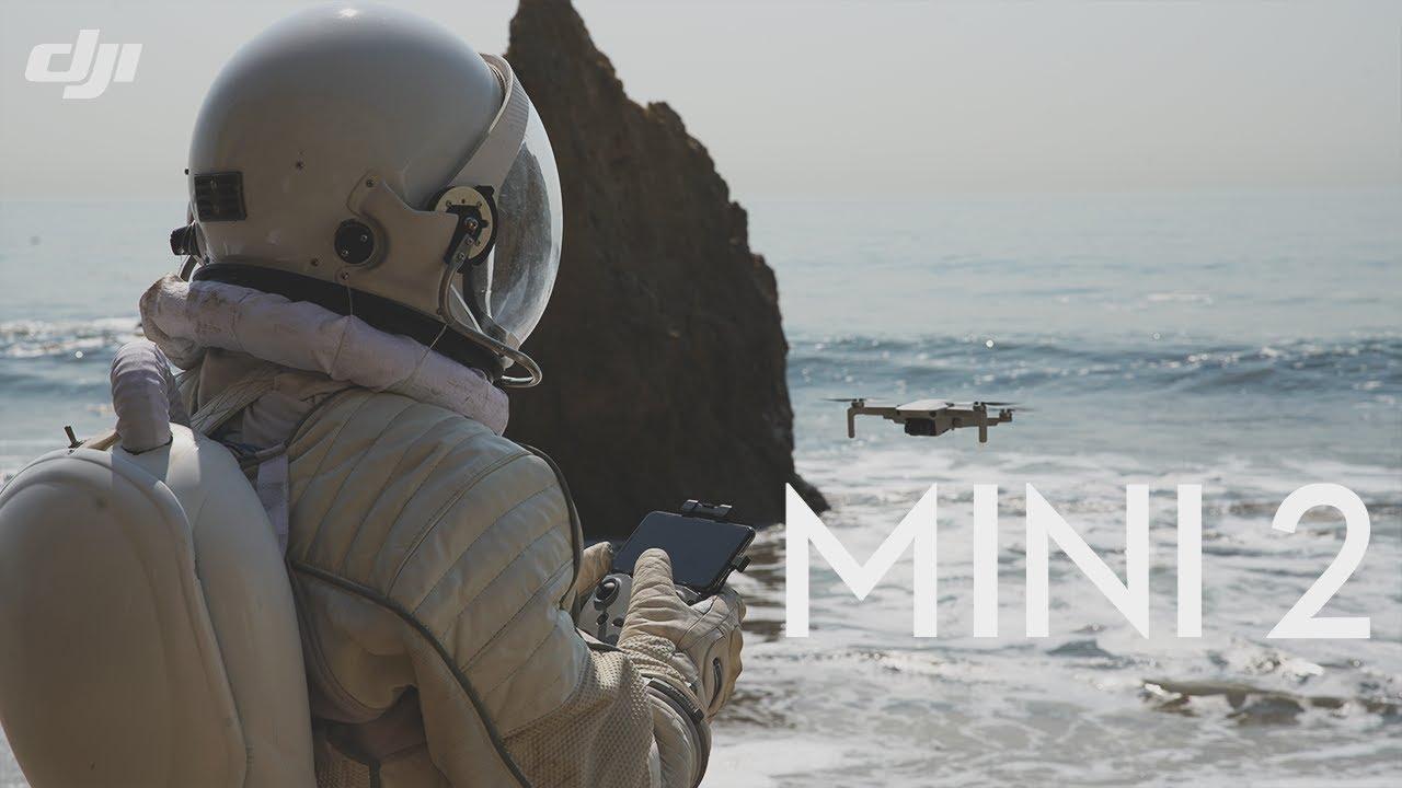 Mavic Air 2S Drone video thumbnail