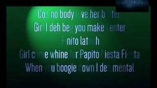 commando Lyrics Mut4y-ft Wizkid and Ceeza Milli