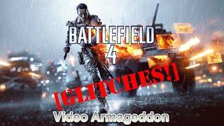 Battlefield 4 glitches (xbox 360 campaign)