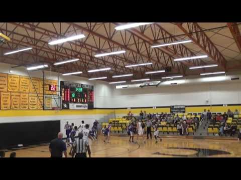 11-5 -16 Weatherford College vs Richland College Men's Basketball Game