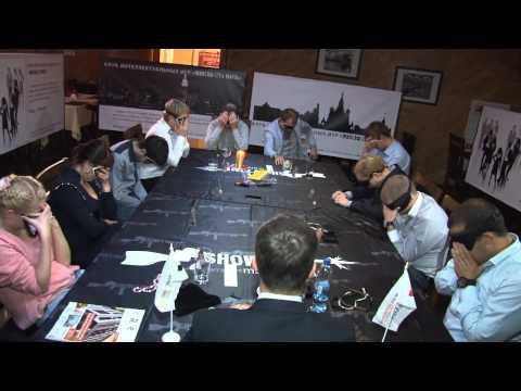 Игра Мафия - Настольные игры