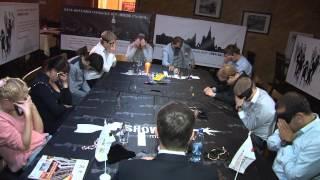 видео Корпоративные игры в Мафию