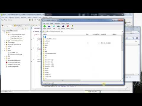Export & Import Eclipse Project as ZIP: Eclipse Programming