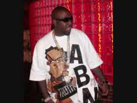 Trae - Screwed Up ft Lil Wayne Instrumental