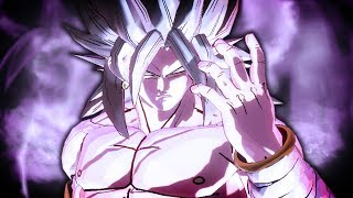 Its time that I tell you the tale of Ardos... the saiyan who tried ...