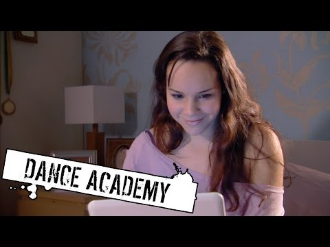Dance Academy S1 E3: Behind Barres