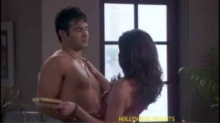 "Hollywood Heights- Loren and Eddie- ""I do like the sound of that."""