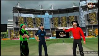 Pakistan vs New Zealand  5th ODI  Wickets (Compilation)