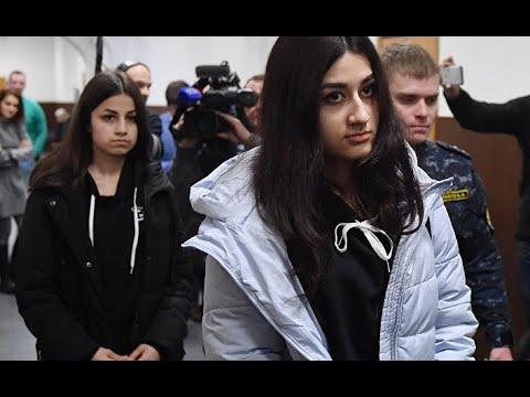Jyllands-Posten (Дания): три сестры устали терпеть издевательства отца - Россия ошеломлена громким у