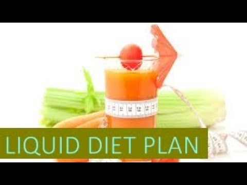 I Lost 33 Pounds In 2 Weeks With This Liquid Diet Youtube