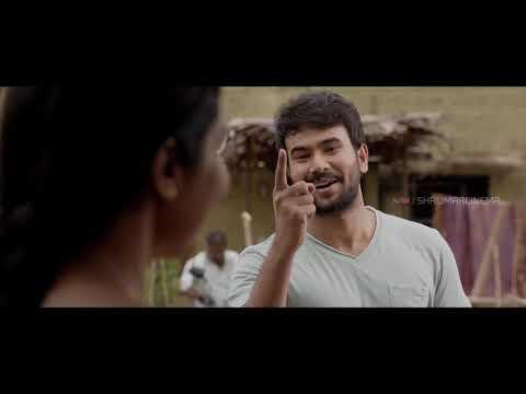 College Kumar Telugu Movie Theatrical Trailer    Rahul Vijay, Rajendra Prasad    Shalimarcinema