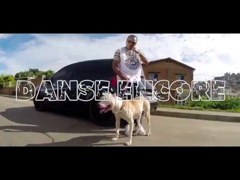 TEEJAY JERRY feat  ODYAI & DANSE ENCORE - MAMAY (Clip Officiel HD)