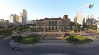 Aniversário de Maputo: Capital do país celebra 132 anos de elevação à cidade