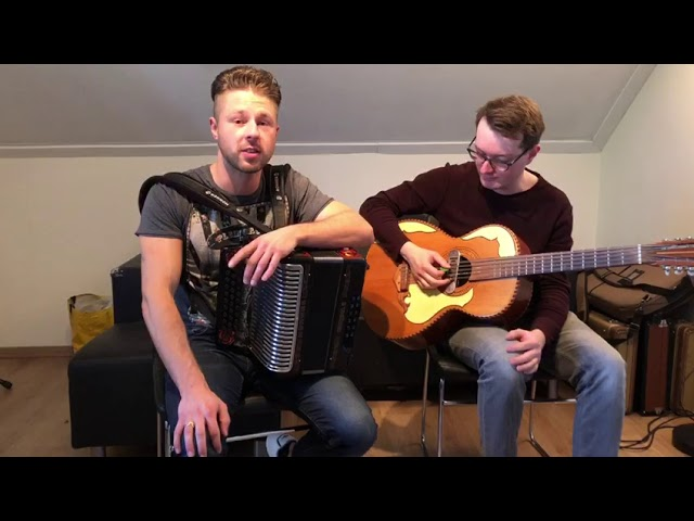 White Dutch Boys Playing Some Mexican Music Youtube
