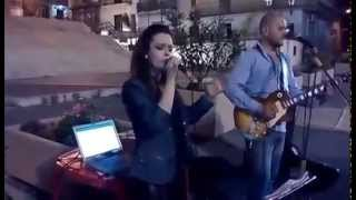 Adele - someone like you - live acoustic Valentina Musinu trio