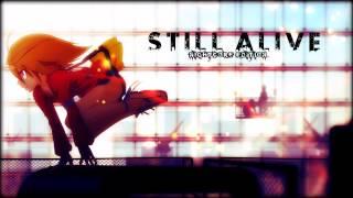 Nightcore - Still Alive (Mirror's Edge)