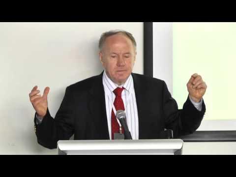 How to Restore US Prosperity - Prof. Edward C. Prescott
