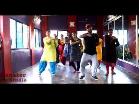 Banoo Main Teri Radha (Jab Harry Met Sejal) I Ladies Group Dance I Choreography