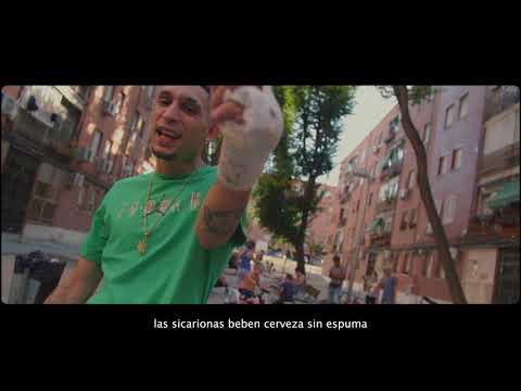 Ciego Sordo y Mudo - Arte Elegante & El Jincho🇨🇱🇪🇦 (Prod. Araus Danesi) La estrategia(Video Oficial)