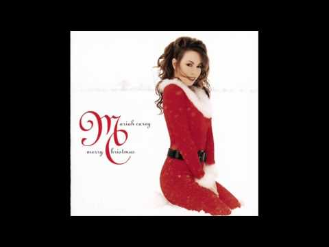 all i want for christmas is you instrumental mariah carey