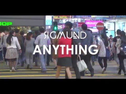 Sigmund - Anything