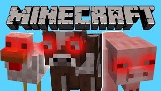 Video Minecraft Düşman Hayvanlar Modu Tanıtım download MP3, 3GP, MP4, WEBM, AVI, FLV Januari 2018
