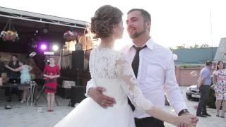 Роман и Анастасия Свадебный клип