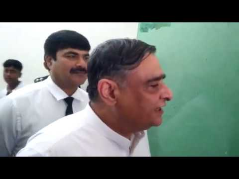 Dr Asim Hussain media talk at NAB | 26 Sep 2018 | NAB