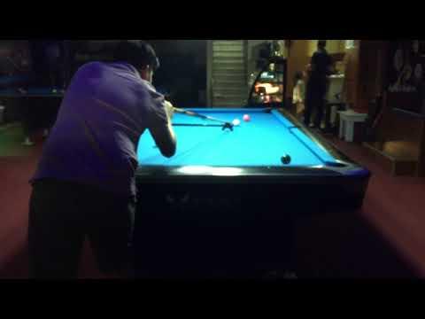 Parago Practice At Las Vegas club UAE
