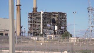 Duke Energy Implodes Pair Of Power Houses