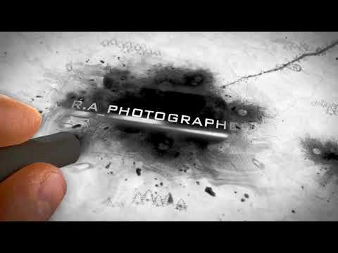 Logo Mine R.a_photographer