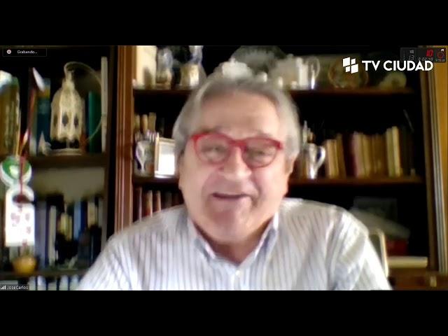José Carlos Rovira - Catedrático de la Universidad de Alicante