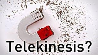 real world telekinesis feat neil turok