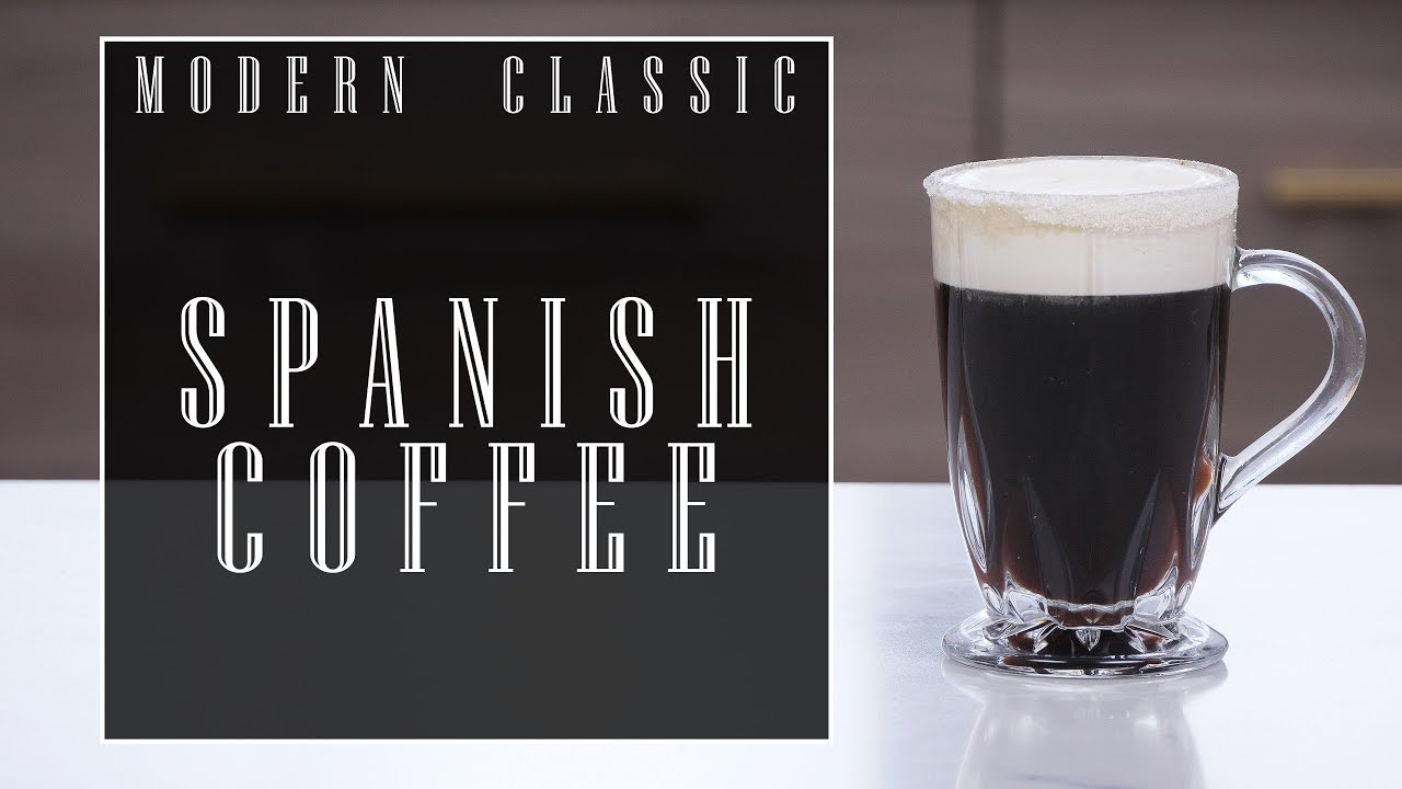 Modern Classic Spanish Coffee Youtube,Reglazing Bathtub Before And After