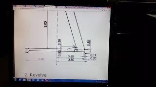 Herr G Solidworks-Unterricht: so Erstellen Sie eine Auto-Felge oder Rad. Teil 1