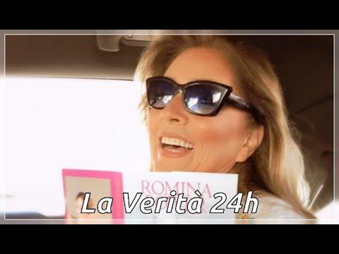 Romina Power Rimane con Mara, ma questa volta parlerà di Al Bano e Loredana LeccisoLa Verità 24h