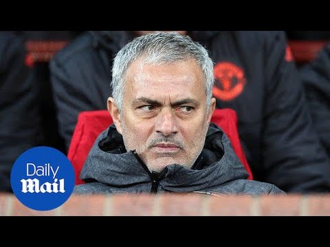 Mourinho: Authorities don´t give a s**t about English teams in Europe - Daily Mail
