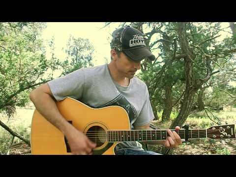 Nobody In His Right Mind Would've Left Her - George Strait - Guitar Lesson | Tutorial