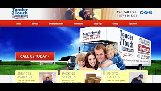 Tender Touch Moving - REVIEWS - Toronto, ON Storage Units Reviews