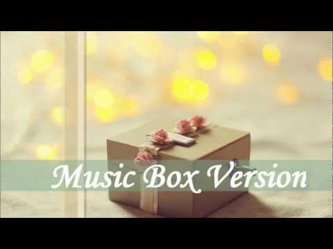 First Love (Music Box) with English Lyrics