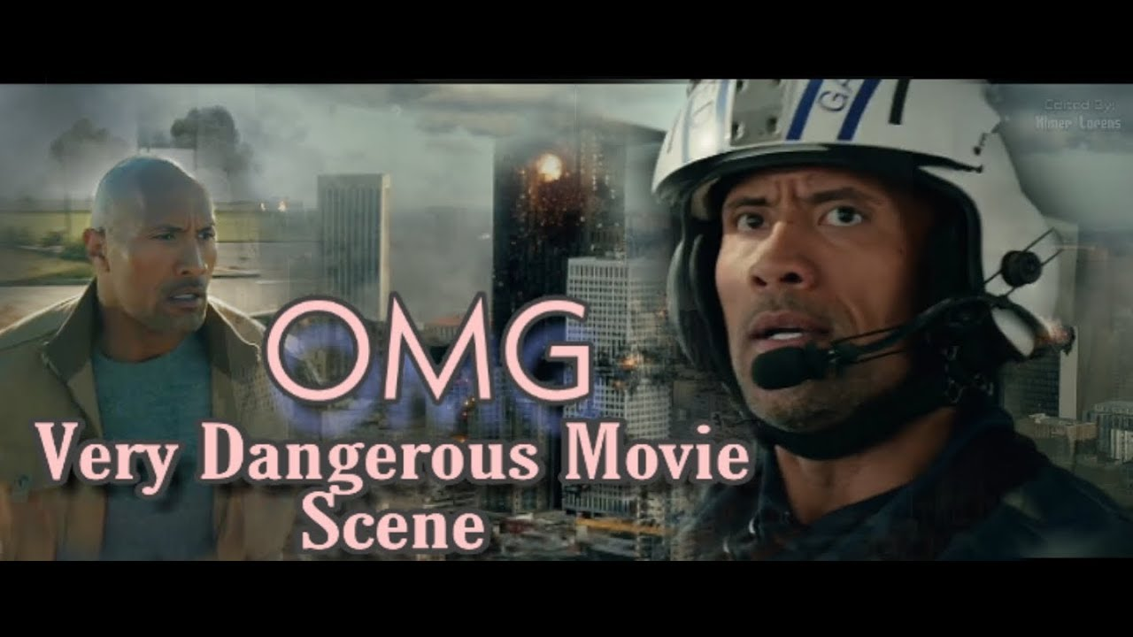 Download OMG😱 |_Very dangerous Hollywood movie scene | 2020 |__AR Hollywood movies|__