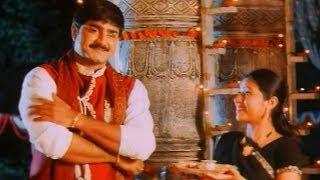 Swarabhishekam Songs - Kasthuri Thilakam - Srikanth, Sivaji, Amuktamalyada - HD